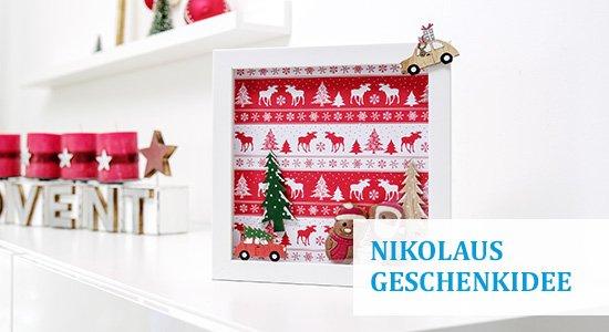 Geschenkideen Für Weihnachten Zum Selbermachen