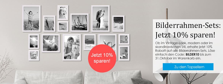 Bilderrahmen, Fotowände, Poster und Geschenke | PHOTOLINI